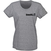 Women's T-Shirt (black logo)
