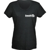 Women's T-Shirt (white logo)
