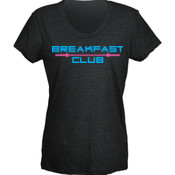 Women's T-Shirt: Breakfast Club
